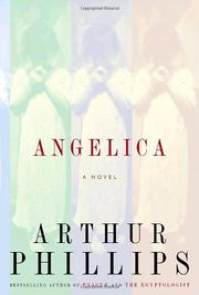 Cover art for ANGELICA