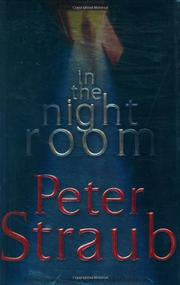 Cover art for IN THE NIGHT ROOM