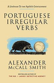 Cover art for PORTUGUESE IRREGULAR VERBS