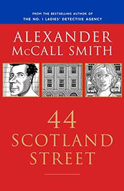 Cover art for 44 SCOTLAND STREET
