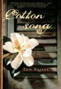COTTON SONG by Tom Bailey