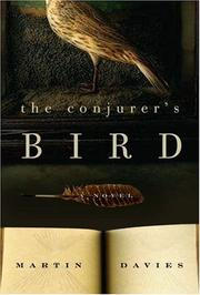 THE CONJURER'S BIRD by Martin Davies