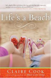 Book Cover for LIFE'S A BEACH