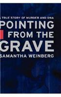 Cover art for POINTING FROM THE GRAVE