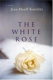 Cover art for THE WHITE ROSE
