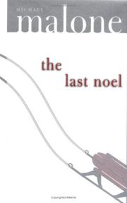 Cover art for THE LAST NOEL