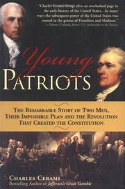 YOUNG PATRIOTS by Charles Cerami