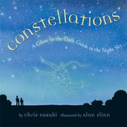 CONSTELLATIONS by Chris Sasaki