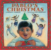 PABLO'S CHRISTMAS by Hugo C. Martín