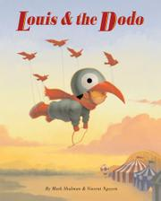 Cover art for LOUIS AND THE DODO