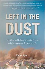 LEFT IN THE DUST by Karen Piper