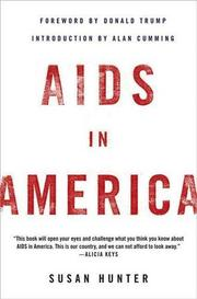 AIDS IN AMERICA by Susan Hunter