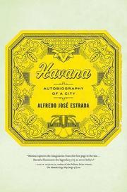 HAVANA by Alfredo José Estrada