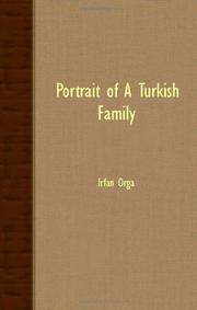PORTRAIT OF A TURKISH FAMILY by Irfan Orga