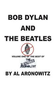 BOB DYLAN AND THE BEATLES by Al Aronowitz