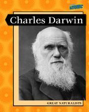 CHARLES DARWIN by Ruth Moore