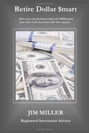 Book Cover for RETIRE DOLLAR $MART