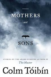 Cover art for MOTHERS AND SONS