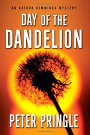 Book Cover for DAY OF THE DANDELION