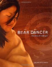 BEAR DANCER by Thelma Hatch Wyss