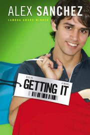 Cover art for GETTING IT