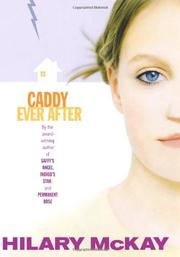 Book Cover for CADDY EVER AFTER