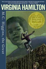 M.C. HIGGINS, THE GREAT by Virginia Hamilton