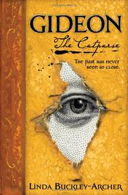 GIDEON THE CUTPURSE by Linda Buckley-Archer