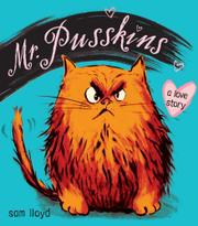 Book Cover for MR. PUSSKINS