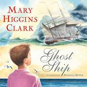 GHOST SHIP by Mary Higgins Clark