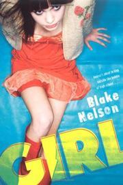 GIRL by Blake Nelson