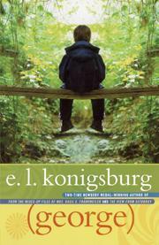 (GEORGE) by E.L. Konigsburg