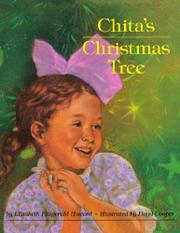 CHITA'S CHRISTMAS TREE by Elizabeth Fitzgerald Howard