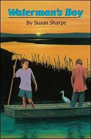 WATERMAN'S BOY by Susan Sharpe