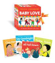 BABY LOVE by Helen Oxenbury