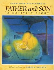 FATHER AND SON by Geraldine McCaughrean