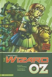 THE WIZARD OF OZ by Frank L. Baum