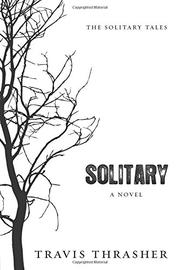Book Cover for SOLITARY