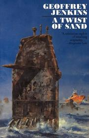 A TWIST OF SAND by Geoffrey Jenkins