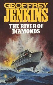 THE RIVER OF DIAMONDS by Geoffrey Jenkins