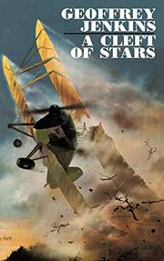 A CLEFT OF STARS by Geoffrey Jenkins