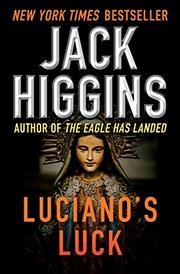 LUCIANO'S LUCK by Jack Higgins