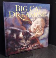 Book Cover for BIG CAT DREAMING