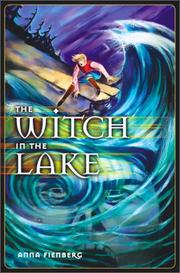 THE WITCH IN THE LAKE by Anna Fienberg