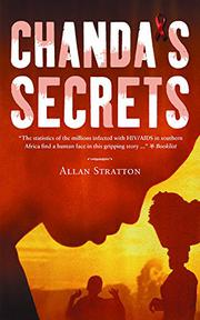 Cover art for CHANDA'S SECRETS