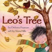 LEO'S TREE by Debora Pearson