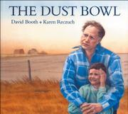 THE DUST BOWL by David Booth