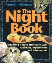 THE NIGHT BOOK by Pamela Hickman
