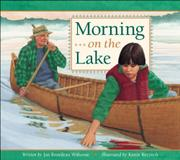 Cover art for MORNING ON THE LAKE
