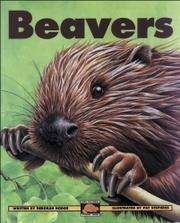 Book Cover for BEAVERS